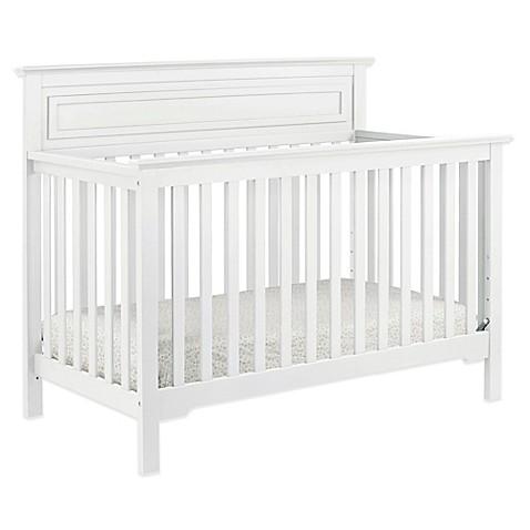 White Convertible Cribs
