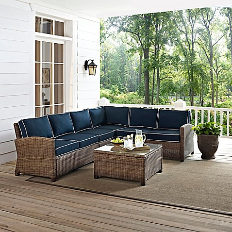 Good Crosley Bradenton Patio Furniture Collection