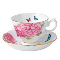 Miranda Kerr for Royal Albert Friendship Teacup and Saucer