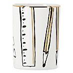kate spade new york Daisy Place™ Pencil Cup