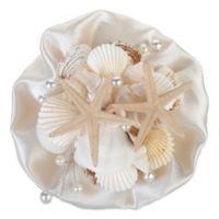 Lillian Rose™ Coastal Seashell Bouquet