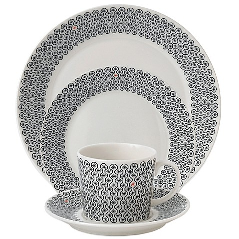 Royal Doulton® Foulard Star Dinnerware Collection  sc 1 st  Bed Bath u0026 Beyond & Royal Doulton® Foulard Star Dinnerware Collection - Bed Bath u0026 Beyond