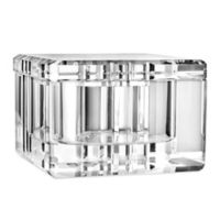 Orrefors Ice Box with Lid