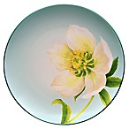 Noritake® Colorwave Floral Accent Plate in Spruce
