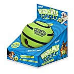 Wobble Wag Giggle™ Ball Dog Toy