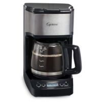 Capresso® 5-Cup Minidrip Programmable Coffee Maker