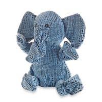 HuggleHounds® Magnus the Elephant Dog Toy