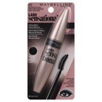 Maybelline® Lash Sensational™ Washable Mascara in Blackest Black