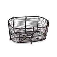 Mesa Bobbin Collection Bread Basket