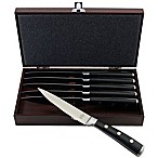 BergHOFF® Classico Steak Knife with Case (Set of 6)