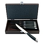 BergHOFF® Geminis Steak Knife with Case (Set of 6)