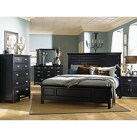 Klaussner Ashton 6 Piece Bedroom Set