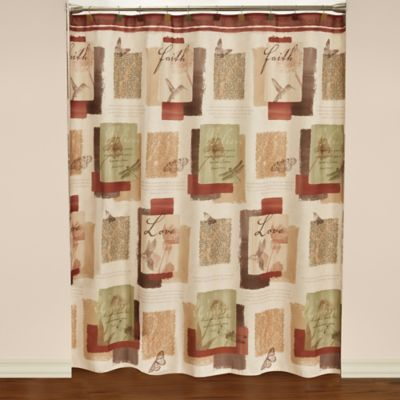 Shower Curtains bathroom ensembles shower curtains : Buy Bathroom Ensembles With Shower Curtain from Bed Bath & Beyond