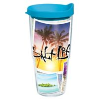 Tervis® The Salt Life Collage Wrap Tumbler with Lid