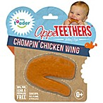 Little Toader™ AppeTEETHERS™ Chompin' Chicken Wing™