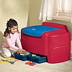 Little Tikes® Sort 'n Store Toy Chest