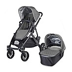 UPPAbaby® VISTA Stroller in Pascal