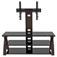 Z-Line Designs Willow Flat Panel 3-in-1 TV Mount System