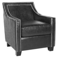 Safavieh Leandro Club Chair
