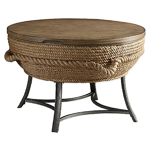 Panama Jack Nautical Cocktail Table Bed Bath Amp Beyond