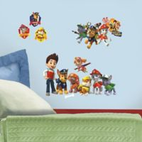RoomMates Nickelodeon™ PAW Patrol Wall Decals