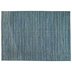 Libero Woven Reversible Placemat in Teal