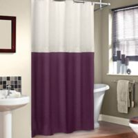Soho 50-Inch x 84-Inch Stall Shower Curtain