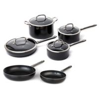 BergHOFF® EarthChef Boreal 10-Piece Nonstick Cookware Set