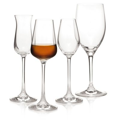 Buy Unique Wine Glass Set From Bed Bath Beyond
