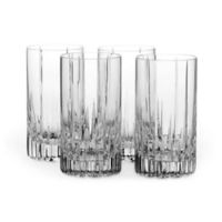 Mikasa® Arctic Lights Highball Glasses (Set of 4)