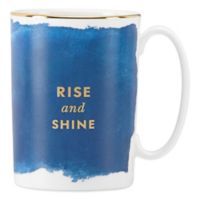 kate spade new york Posy Court™ Mug in Blue