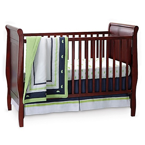 Bananafish 174 Nantucket Crib Bedding Collection Buybuy Baby