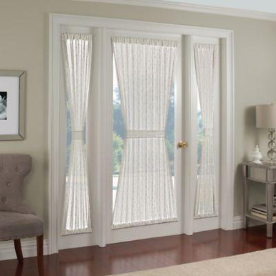 Side Door Panel Curtain Rods Curtain Menzilperde Net