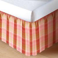 Primavera Queen Bed Skirt