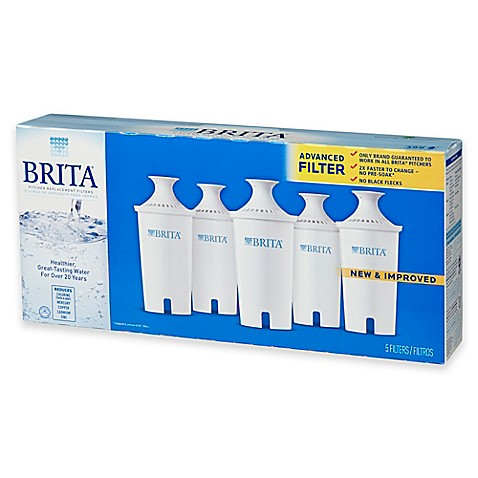 Bed Bath And Beyond Water Filter