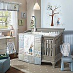 Lambs & Ivy® Peter Rabbit™ 4-Piece Crib Bedding Set