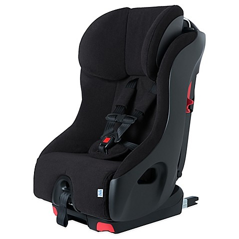 convertible car seats clek foonf fo15u1 bkb convertible car seat in shadow from buy buy baby. Black Bedroom Furniture Sets. Home Design Ideas