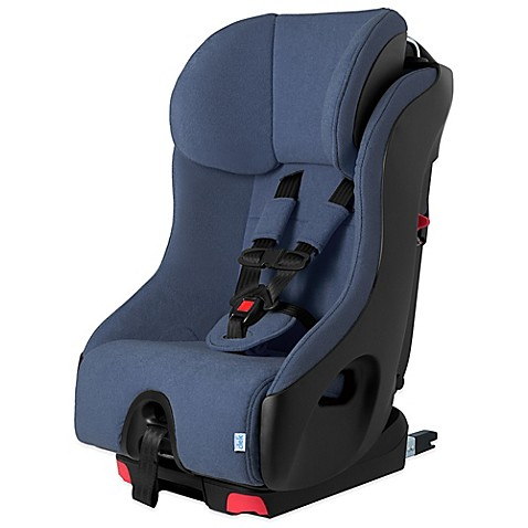 buy clek foonf convertible car seat in ink from bed bath beyond. Black Bedroom Furniture Sets. Home Design Ideas