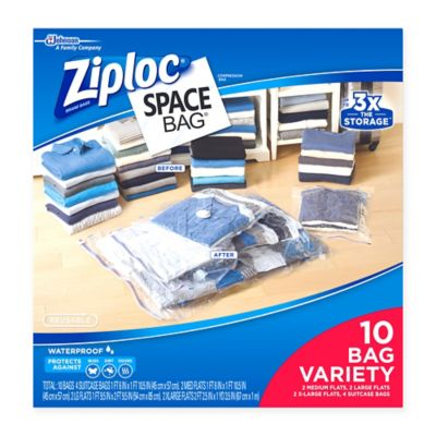 Buy Space Bags From Bed Bath Amp Beyond
