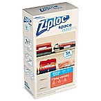 Ziploc® Space Bag® 7-Piece Variety Set
