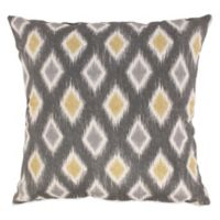 Rodrigo 23-Inch Floor Pillow in Graphite