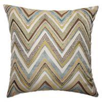 Zig Zag Floor Pillow
