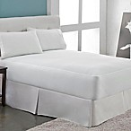 Perfect Fit® Microfleece Waterproof Queen Mattress Protector