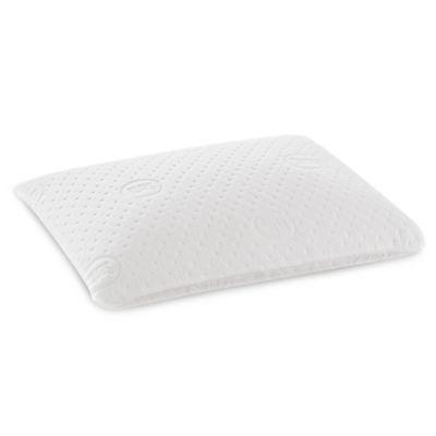 serta sleeptogo duocore dual comfort gel memory foam pillow - Air Mattress Bed Bath And Beyond