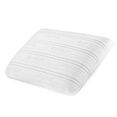 Buy Memory Foam Pillows From Bed Bath Amp Beyond