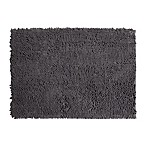 Super Sponge 21-Inch x 34-Inch Bath Mat™ in Charcoal