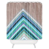 DENY Designs Iveta Abolina High Tide Shower Curtain