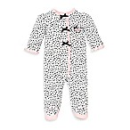 Little Me® Size 6M Perfect Poodle Footie