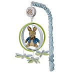 Lambs & Ivy® Peter Rabbit™ Musical Mobile