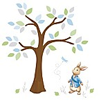 Lambs & Ivy® Peter Rabbit™ Wall Decals
